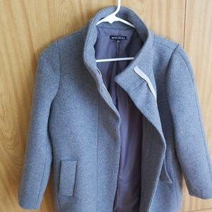 Jcrew city coat nwot